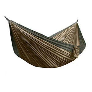 Assorted Color Nylon Hammock