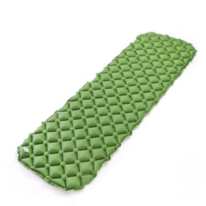 Camping Inflatable Sleeping Pad