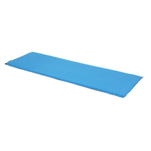 Comfortable Self Inflatable Thick Foam Camping Mat