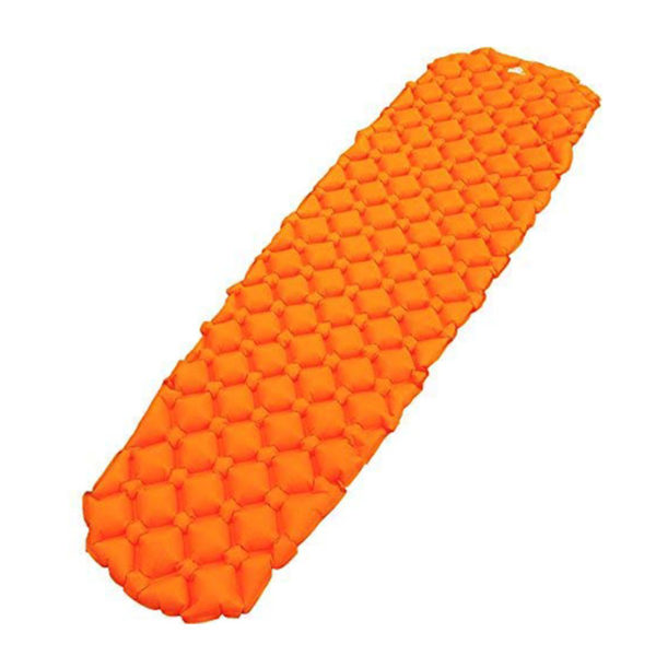 Inflatable Sleeping Mat- Mummy Type