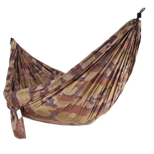 Nylon Parachute Lightweight Printing Hammock