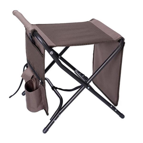 RV Travel Stool Chair