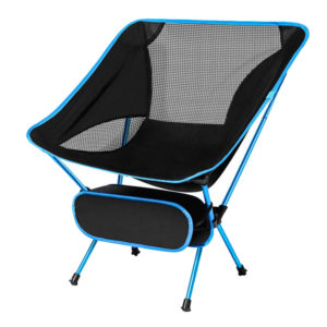 ULTRALIGHT PORTABLE FOLDING CAMPING CHAIR