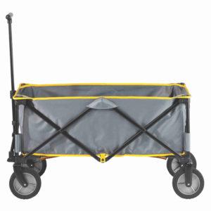 Camping Wagon